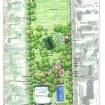 park draft conceptual master plan