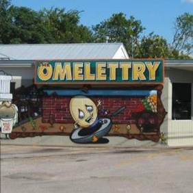 Omlettry is moving!