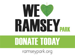 Donate today at ramseypark.org