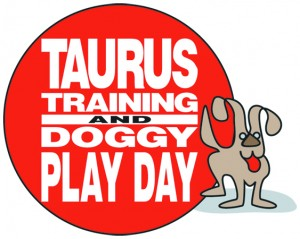 Click to go to Tarus Training and Doggy Play Day