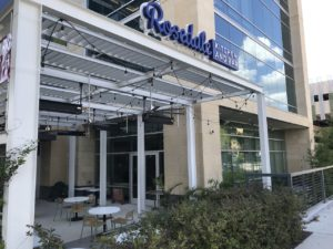 Rosedale Kitchen & Bar
